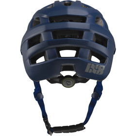IXS Trail RS Evo Casco, night blue